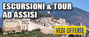 Tour e Visite Guidate di Assisi - Assisi Tour